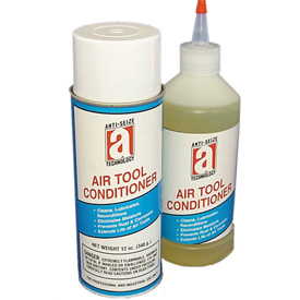 Anti-Seize Technology Industrial Strength Lubricants