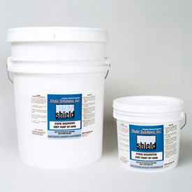 Static Solutions Dissipative Floor Paint