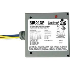 RIB® Power Relays 20-30 Amps