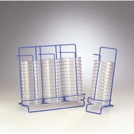 Contact Plate/Petri Dish Racks