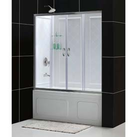 Dreamline™ Tub Backwall Kit