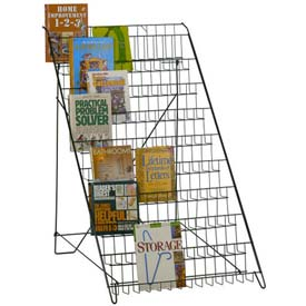 Wire Display Racks