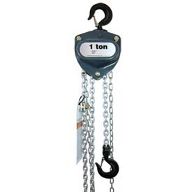 R&M EZ Lift Series II Manual Chain Hoists