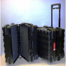 Wheeled Shipping Cases