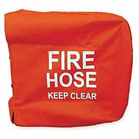 Fire Hose Rack Covers