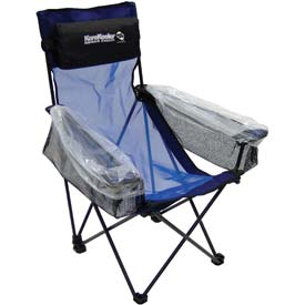Core Cooling Rehab Chairs and Towels