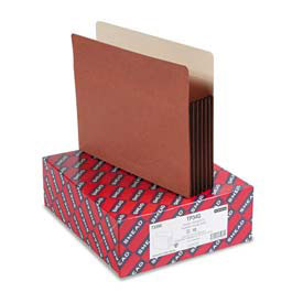Expandable File Folders - Tyvek Lined
