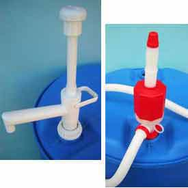 ScopeNEXT Drum Pumps