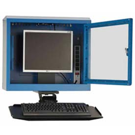 Wall-Mount Computer Cabinets
