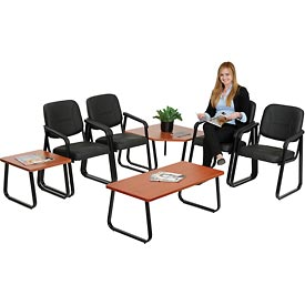 Interion™ - Waiting Room Tables