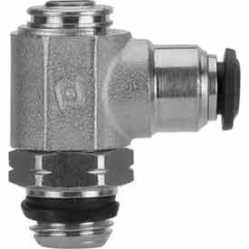 Alpha Fittings Needle Valves