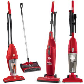 Dirt Devil® Stick Vacuums