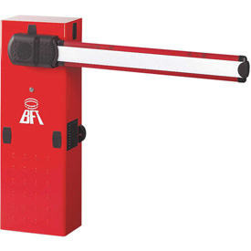 BFT® Road Barrier Gate Operators