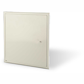 Press-Fit Drywall Access Panel