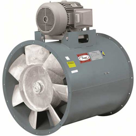 Belt Drive Vaneaxial Fan