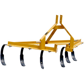 3-Point Tractor Implement One Row Cultivators
