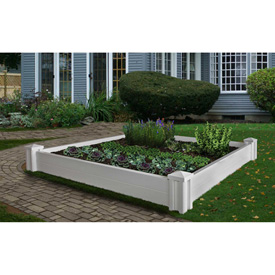 New England Arbors® Planter Boxes