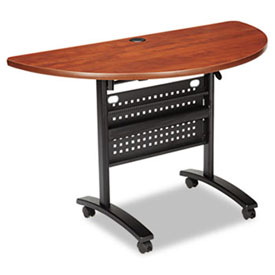 Alera® Flip-Top Training Tables