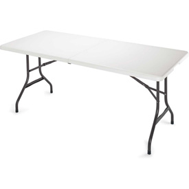 Samsonite - Blow Molded Folding Tables