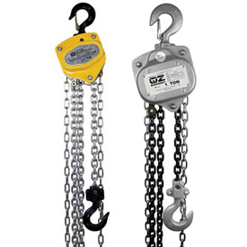 OZ Lifting Manual Chain Hoists