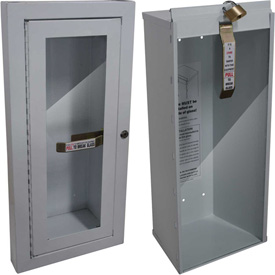 Buddy Products Fire Extinguisher Cabinets