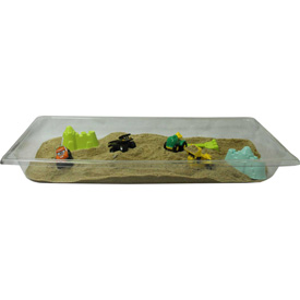 Shirley K's Kid Sensory Table Trays