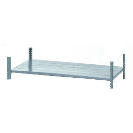 Steel Shelving & Accessories (18 & 20 Gauge)