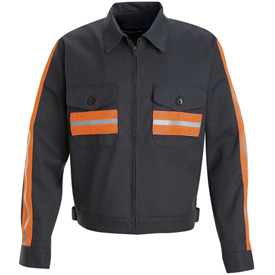 Non-ANSI - Enhanced Visibility Jackets