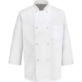 Chef Designs 1/2 and 3/4 Sleeve Chef Coats