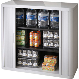 Paperflow EasyOffice Storage Cabinets