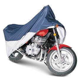 Motorcycle Covers & Storage Bags
