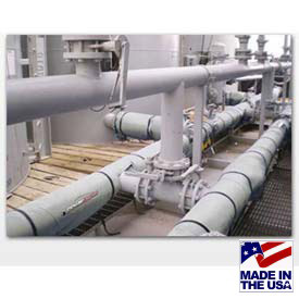 PowerBlanket® Pipe Heater Wrap