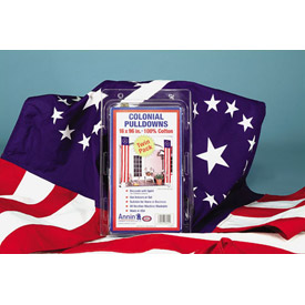 Annin® - Patriotic Decorations