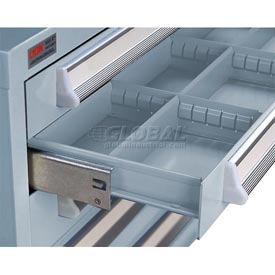Lyon Modular Drawer Unit Divider Kit NF240D100 - 8 Compartment