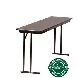 Correll -  High Pressure Seminar Tables