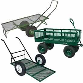 Nursery Wagons