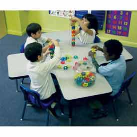 Allied -  A+ Collaboration Station Activity Tables with ADA Compliant Height