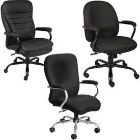 Boss Chair -  Big & Tall Executive Chairs