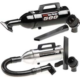 Metro® 500 High Performance Hand Vacuums