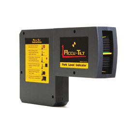 IRONguard Accu-Tilt Forklift Fork Tilt Level Indicator