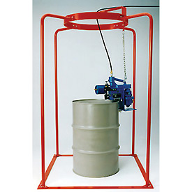 Wizard® Drum Deheading Support Towers