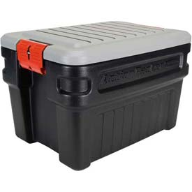 Bins, Totes & Containers | Boxes-Lockable Storage ...