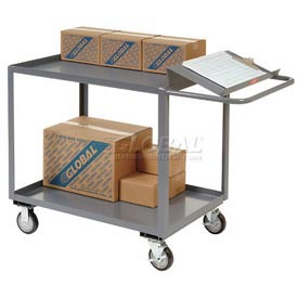 Steel Order Picking Carts