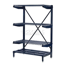 Corrosion Resistant Cantilever Rack & Shelving