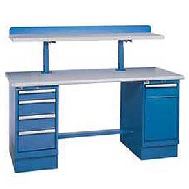 Workbench Accessory Drawer Divider Kit