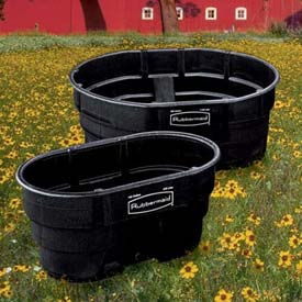 Rubbermaid Structural Foam Stock Tanks