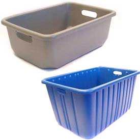 Tote-Alls Conveyor Tote Nesting Containers