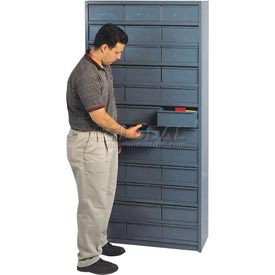 Steel Extra-Large Drawer Cabinet