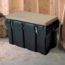 Rubbermaid Structural Foam Tack Box with Padded Top
