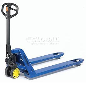 Ergo Handle Pallet Jack Trucks